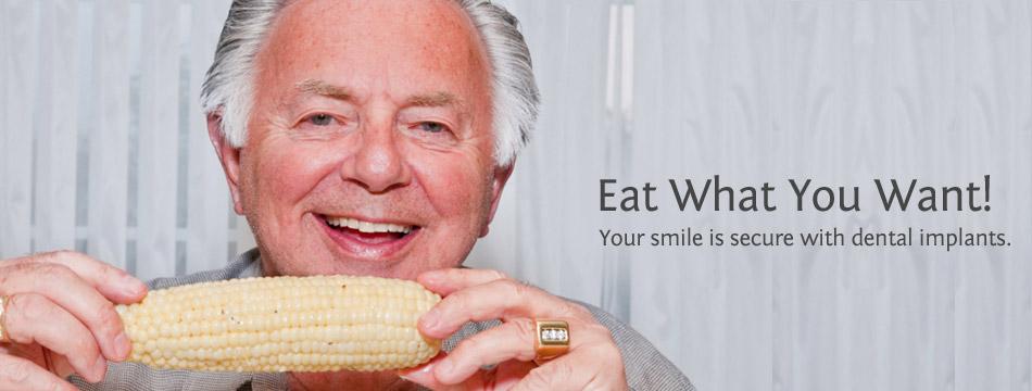 Dental Implants A Choice Care